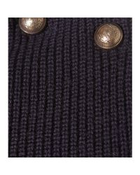 Chloé | Black Wool Sweater | Lyst