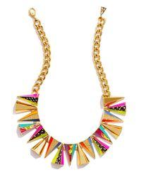 Sarah Magid | Metallic Montparnasse Necklace | Lyst