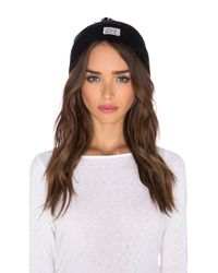 Obey | Gray Madison Beanie | Lyst