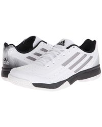 Adidas | White Sonic Attack for Men | Lyst