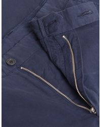 Hartford - Blue Max Chinos for Men - Lyst
