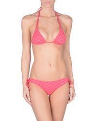 Sundek - Purple Bikini - Lyst
