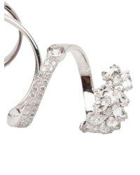 Elise Dray - Metallic Jaipur Ring - Lyst