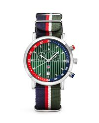 Smart Turnout | Green Nfl Watch, 40Mm for Men | Lyst