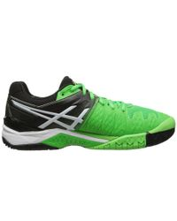 Asics - Green Gel-resolution® 6 for Men - Lyst