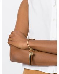 Chloé | Metallic 'harlow' Bangle | Lyst