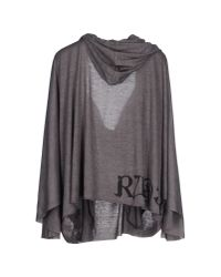 Ra-re - Gray T-shirt - Lyst