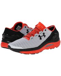 Under Armour | Orange Ua Speedform™ Gemini for Men | Lyst