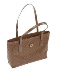 Gherardini - Natural Handbag - Lyst