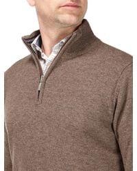 Skopes Natural Mull Knitwear for men