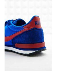 Nike - Blue Flystepper 2K3 Trainers 644576-444 for Men - Lyst