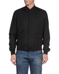 McQ - Gray Jacket for Men - Lyst