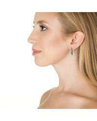 Lionette | Lilu Earrings, Blue | Lyst
