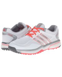 Adidas | White Adipower Sport Boost | Lyst