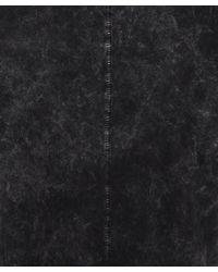 Rag & Bone | Black Jackson Acid Wash Tshirt for Men | Lyst
