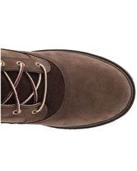 Timberland - Brown Earthkeepers® Amston Roll-top - Lyst