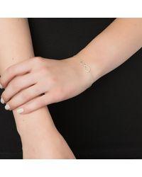 Gorjana | Metallic Conwell Charm Bracelet | Lyst