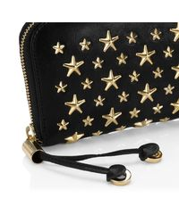Jimmy Choo - Black Filipa - Lyst