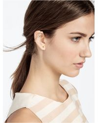 BaubleBar - Metallic Energy Earring Duo - Lyst