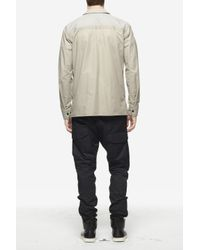 Rag & Bone - Gray Shieff Jacket for Men - Lyst