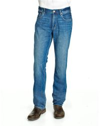 Tommy Bahama - Blue Staight-leg Jeans for Men - Lyst