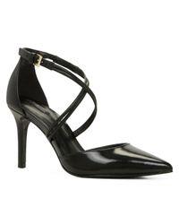 ALDO | Black Newbrook Court Stiletto Heels | Lyst