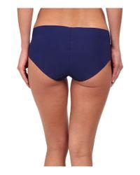 Commando - Blue Double Take Lace Bikini Bk05 - Lyst