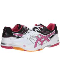 Asics | Multicolor Gel-rocket® 7 | Lyst