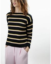 Wool And The Gang | Multicolor Move On Up Sweater | Lyst