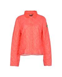 Kilt Heritage - Pink Jacket - Lyst