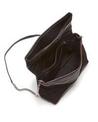 Marc By Marc Jacobs - Black Shoulder Bag - Hvac - Lyst