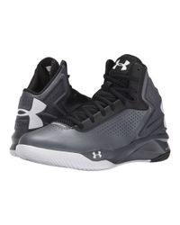 Under Armour - Gray Ua Micro G™ Torch - Lyst