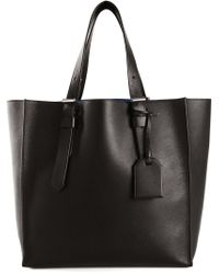 Reed Krakoff - Black 'Krush' Tote - Lyst