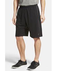 Nike - Black 'epic' Dri-fit Shorts for Men - Lyst