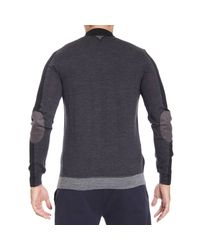 Paolo Pecora - Black Sweater for Men - Lyst
