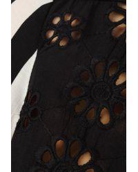 Sinequanone | Black Shirt Blouse | Lyst