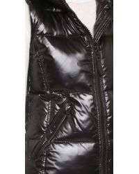 Sam. - Black Freedom Vest - Strawberry - Lyst