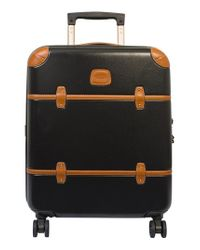 Bric's | Green 'bellagio' Rolling Carry-on for Men | Lyst