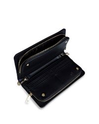 Love Moschino | Black Clutch | Lyst