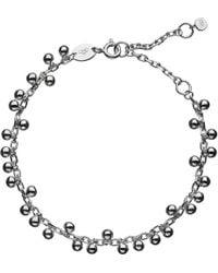 Links of London - Multicolor Effervescence Bubble Sterling Silver Bracelet - Lyst