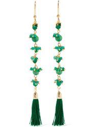 Rosantica - Green Etna Gold-tone - Lyst