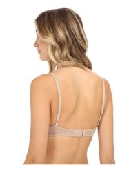 B.tempt'd | Natural B.captivating Push-up Bra 958203 | Lyst