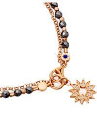 Astley Clarke - Pink Sun Friendship Bracelet - Lyst