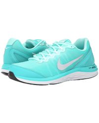 Nike | Blue Dual Fusion Run 3 Pr | Lyst