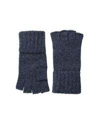 Coal | Blue The Taylor Fingerless Glove | Lyst
