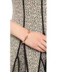 Vita Fede - Pink Titan Bracelet - Lyst