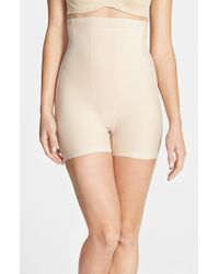 Tc Fine Intimates | Natural Shaping High Waist Boy Shorts | Lyst