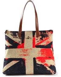 Vivienne Westwood | Multicolor Derby Mini Leather Bag | Lyst
