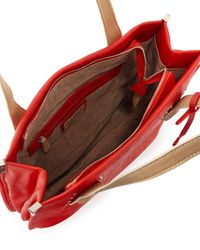 Urban Originals - Pink Lord Howe Twotone Shoulder Bag  - Lyst