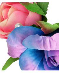 H&M | Multicolor Bracelet With Flowers | Lyst